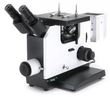 Inverted Metallurgical Microscope - Metallograph XJP-6A