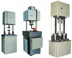 Resonant Fatigue Testing Machines