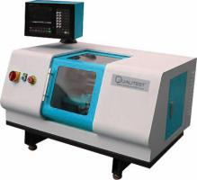 Mini CNC Sample Preparation Lathe - QualiLathe-210